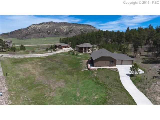 1092  Greenland Forest Road Monument, CO 80132