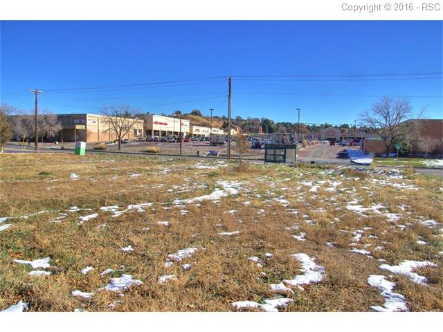 716 N 19th Street Colorado Springs, CO 80904