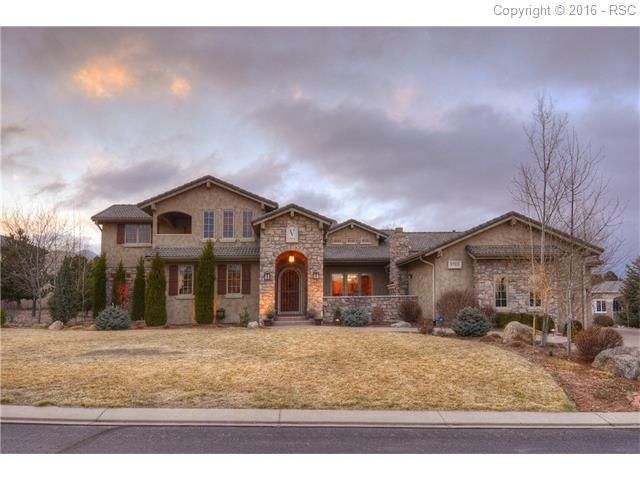 3725  Camel Grove Colorado Springs, CO 80904