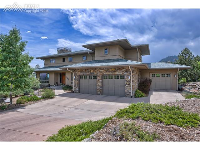 2455  Stratton Forest Heights Colorado Springs, CO 80906