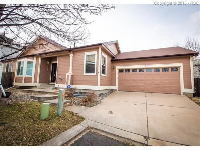 3120  Tidewater Point Colorado Springs, CO 80922
