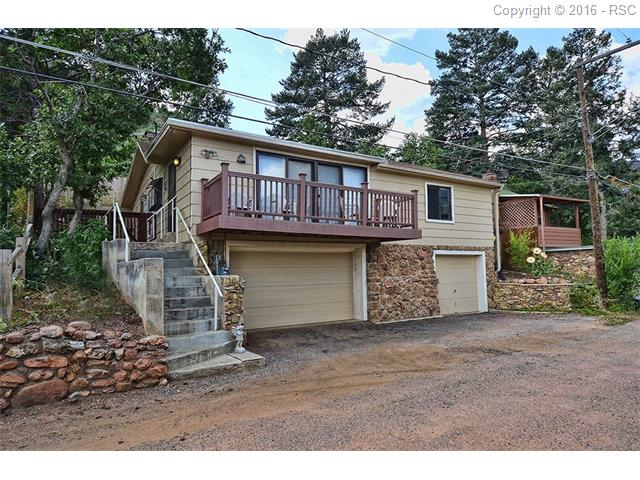 925  High Road Manitou Springs, CO 80829