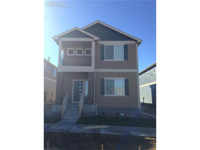 2531  Dorset Drive Colorado Springs, CO 80910