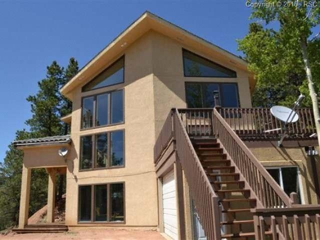 divide co real estate listings homes for sale