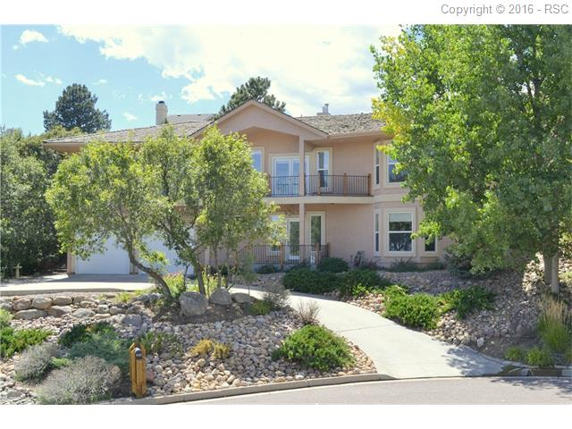 325  Cheshire Court Colorado Springs, CO 80906