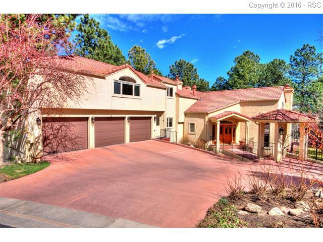 4175  Hermitage Drive Colorado Springs, CO 80906
