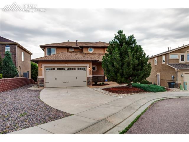 4760  Jamestown Drive Colorado Springs, CO 80918
