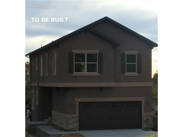 843  Redemption Point Colorado Springs, CO 80905
