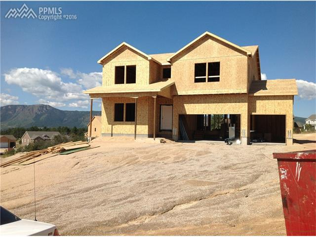 19844  Lindenmere Drive Monument, CO 80132