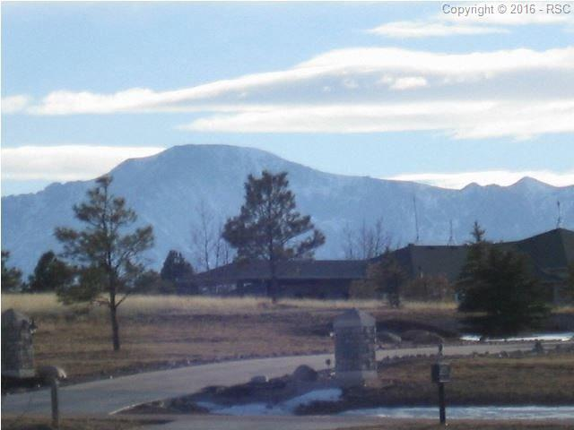 19747  Knights Crossing Monument, CO 80132