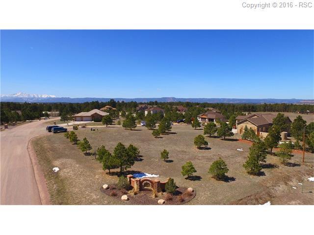 4160  Highview Drive Colorado Springs, CO 80908