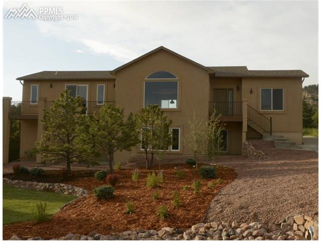 20452  Kenneth Lainer Drive Monument, CO 80132