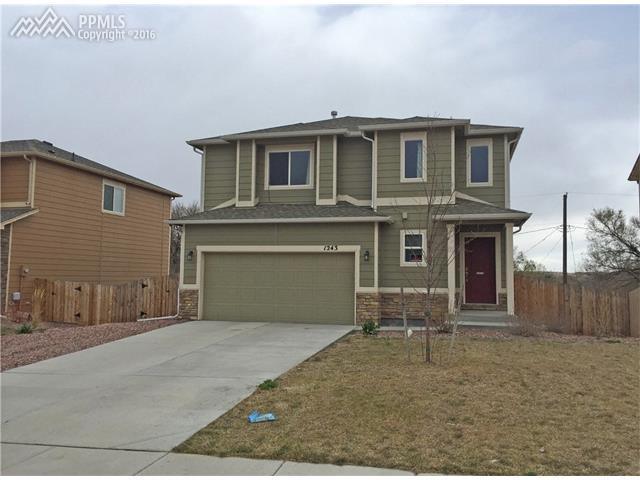 1243  Livingston Avenue Colorado Springs, CO 80906
