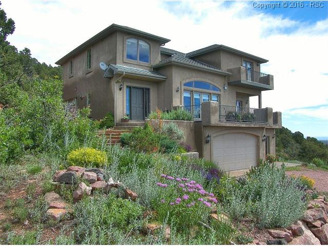 15430 N Cuerno Verde View Colorado Springs, CO 80926
