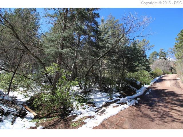 Pine Lane Colorado Springs, CO 80906