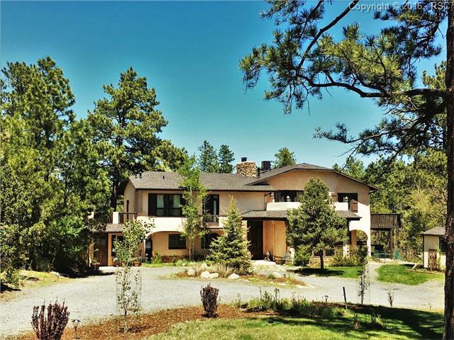 1776  Mesa Avenue Colorado Springs, CO 80906