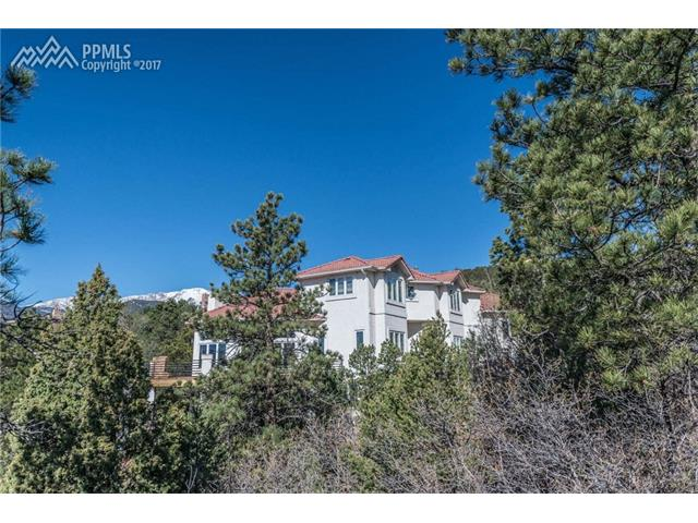 4345  Three Graces Drive Colorado Springs, CO 80904