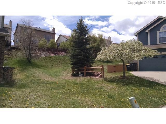 1343  Hamstead Court Colorado Springs, CO 80907