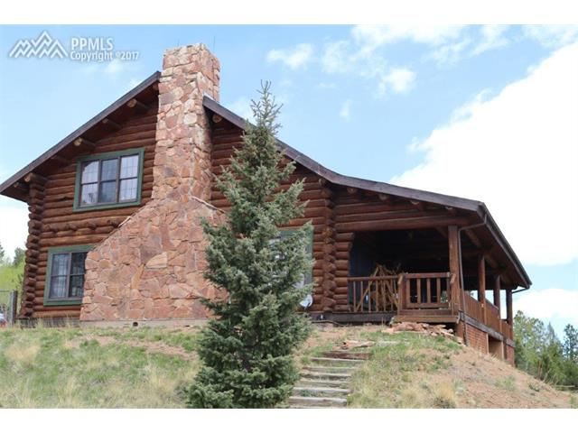 County Road Victor, CO 80860