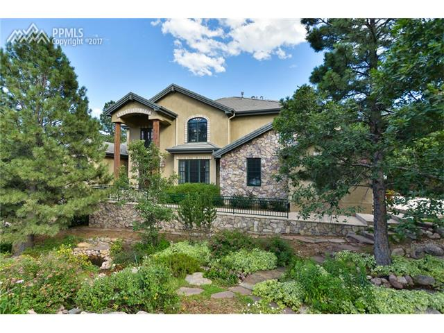 571  Silver Oak Grove Colorado Springs, CO 80906