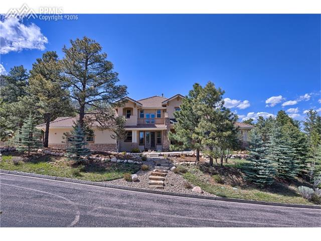 2875  Stratton Woods View Colorado Springs, CO 80906