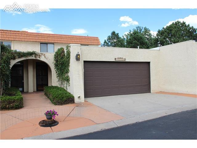 14415  Club Villa Drive Colorado Springs, CO 80921