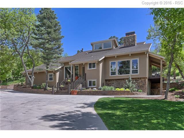 615  High Valley Court Colorado Springs, CO 80906