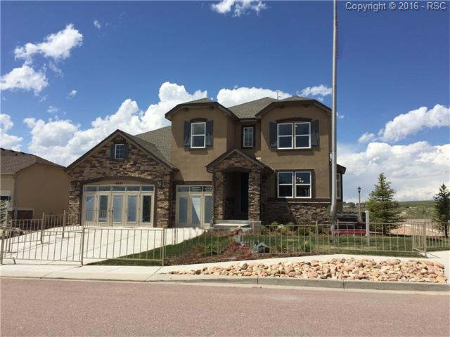 16457  Curled Oak Drive Monument, CO 80132