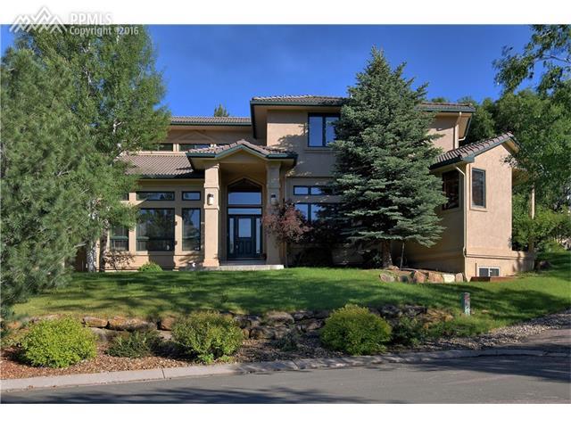 6135  Canyon Springs Place Colorado Springs, CO 80918
