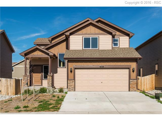 6168  Journey Drive Colorado Springs, CO 80925