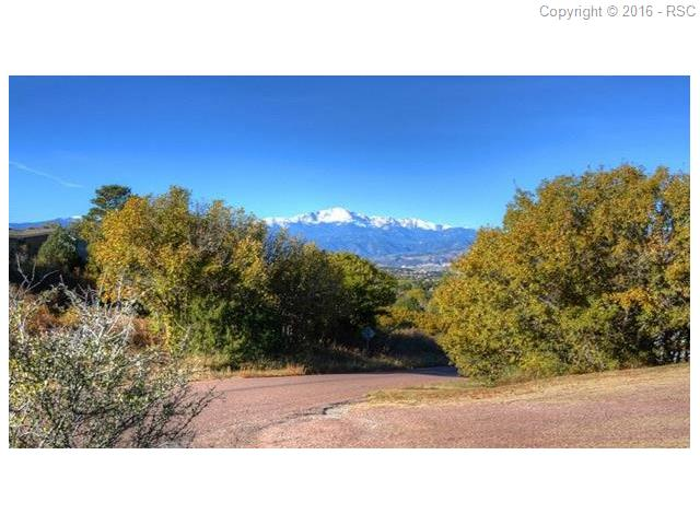 5435  Sapphire Drive Colorado Springs, CO 80918