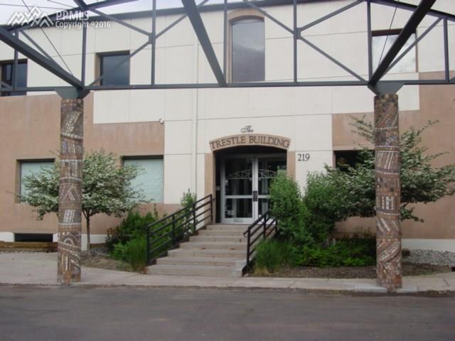 219 W Colorado Avenue Colorado Springs, CO 80903
