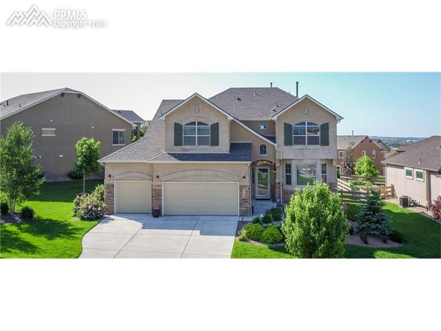 765  Black Arrow Drive Colorado Springs, CO 80921