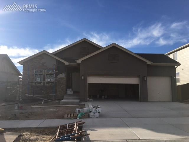 10902  Forest Creek Drive Colorado Springs, CO 80908