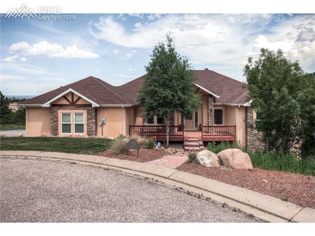 7563  Fairbranch Court Colorado Springs, CO 80919