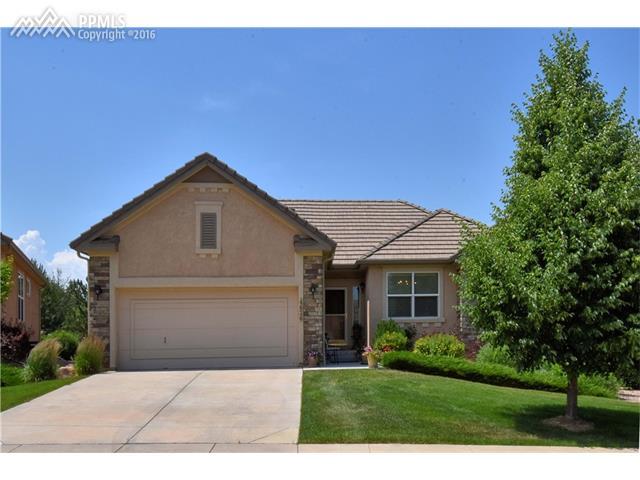 4626  Julliard Drive Colorado Springs, CO 80918