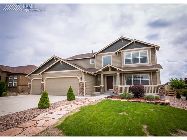 3557  Tail Wind Drive Colorado Springs, CO 80911