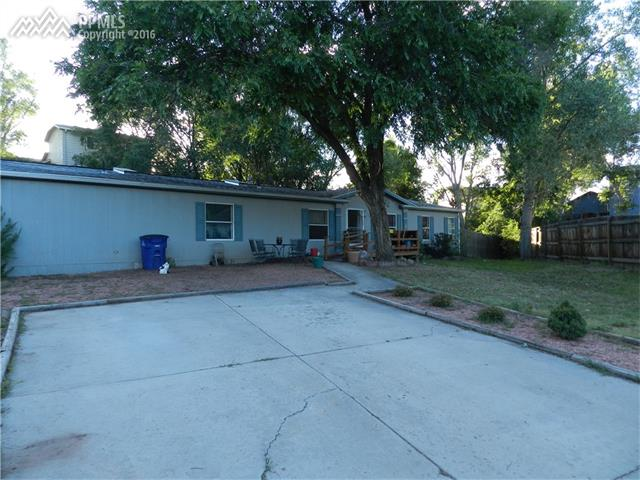 5540  Chad Court Colorado Springs, CO 80917