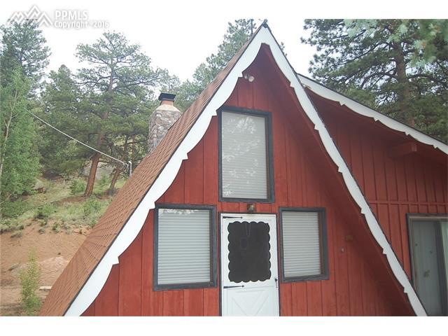 286  Alpine Drive Woodland Park, CO 80863