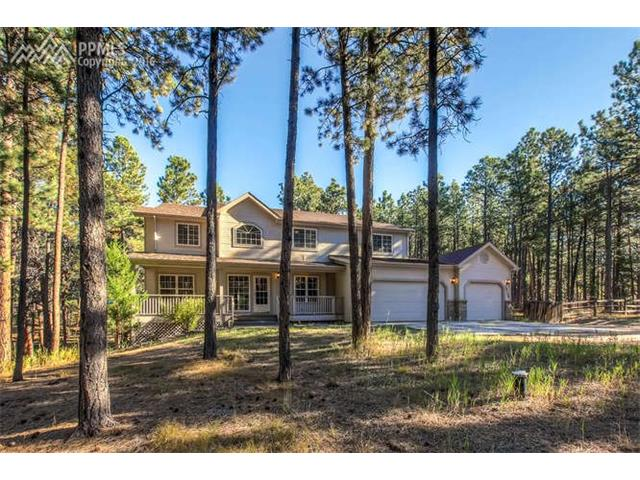 18665  Arrowwood Drive Monument, CO 80132