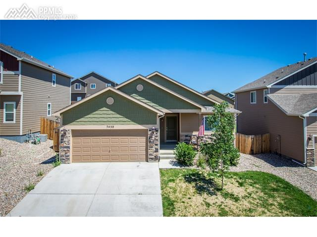 7450  Willowdale Drive Fountain, CO 80817