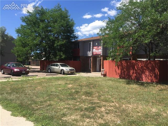 4270  Loomis Avenue Colorado Springs, CO 80906