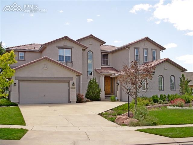 10162  Palisade Ridge Drive Colorado Springs, CO 80920