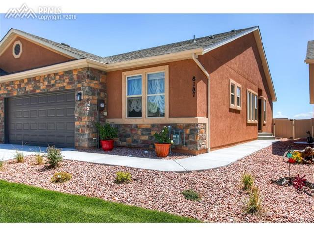 8187  Mockorange Heights Colorado Springs, CO 80908