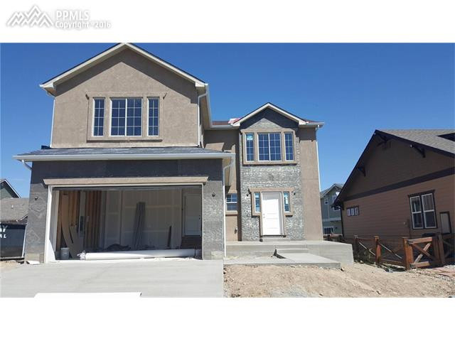 8428  Cypress Wood Drive Colorado Springs, CO 80927
