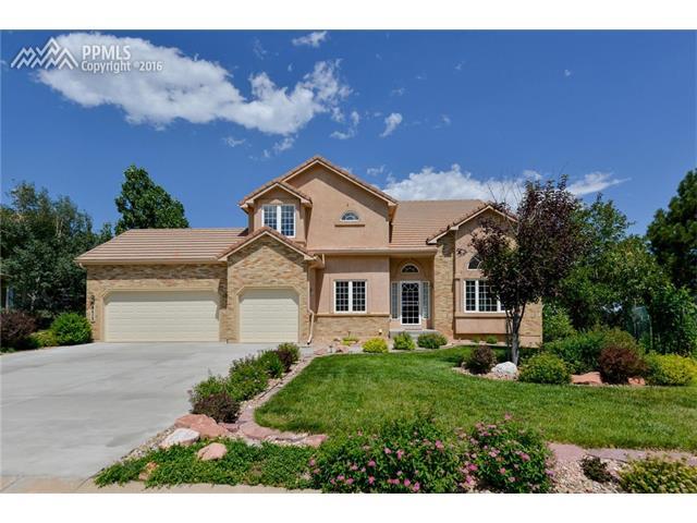 8415  Lauralwood Lane Colorado Springs, CO 80919