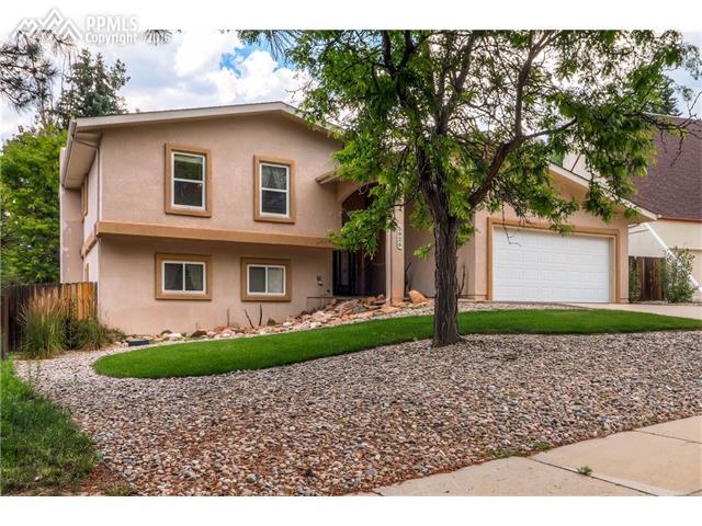 5926  Del Paz Drive Colorado Springs, CO 80918