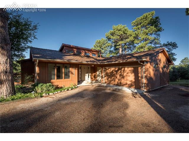 19440  Doewood Drive Monument, CO 80132