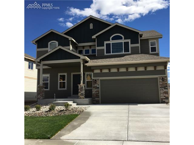17837  Lapis Court Monument, CO 80132