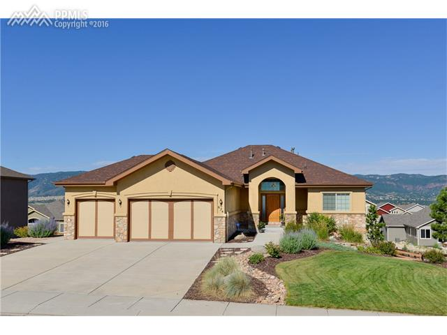 674  Woodmoor Acres Drive Monument, CO 80132